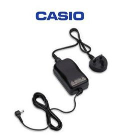 Casio Global AC Charger (AD-A12150LW-F2C)