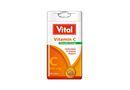 Vital Vitamin C Chewable Orange Tablets 100