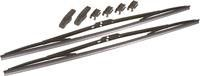 Moto-Quip - Wiper Blade Pair - 40cm
