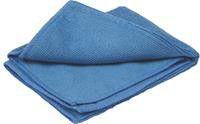 Moto-Quip - Micro Fibre Cloth - Blue