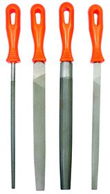 Fragram - File Set Poly Handle - 4 Piece