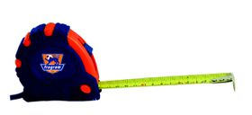 Fragram - Magnetic Tape Measure - 8m x 25mm