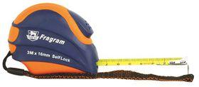 Fragram - Tape Measure Plastic Cover - 3m x 16mm