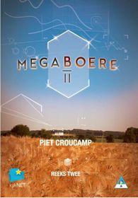 Megaboere Reeks 2 (DVD)