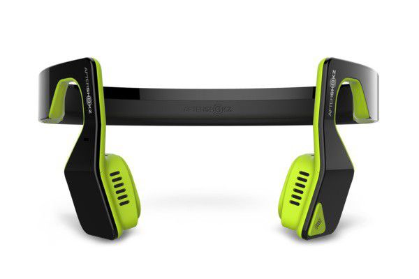 Aftershokz bluez 2S Wireless Bone Conduction Headphones