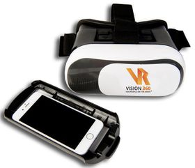 VR 360 Virtual Reality Headset