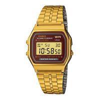 Casio Mens A159WGEA-5D Retro Digital Watch