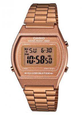 Casio Mens B640WC-5ADF Digital Watch