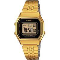 Casio Ladies LA680WGA-1DF Illuminator Digital Watch