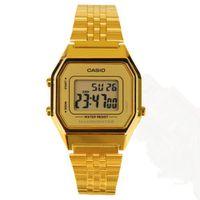 Casio Ladies LA680WGA-9DF Illuminator Digital Watch