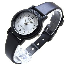 Casio Ladies LQ139AMV-7B3 Analogue Watch