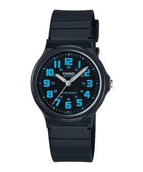 Casio Mens MQ-71-2BDF Analogue Watch