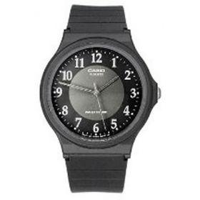 Casio Mens MQ24L-1B3 Analogue Watch