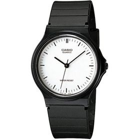 Casio Mens MQ24L-7E Analogue Watch