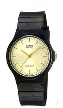 Casio Mens MQ24L-9ELDF Analogue Watch