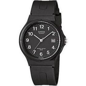 Casio Mens MW59-1BVUDF Analogue Watch