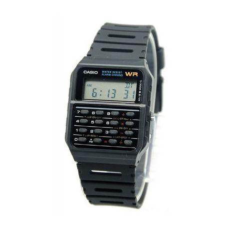 48f4dbf67 Casio Mens CA53W-1Z Digital Calculator Watch   Buy Online in South ...