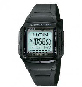 Casio Mens DB-36-1AVDF Data Bank Digital Watch