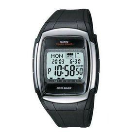 Casio Mens DB-E30-1A Data Bank Digital Watch
