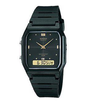 Casio Mens AW-48HE-1AVUDF Anadigital Watch