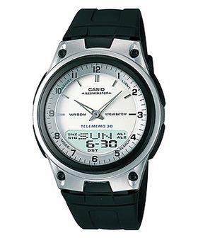 Casio Mens AW-80-7AVDF Anadigital Watch