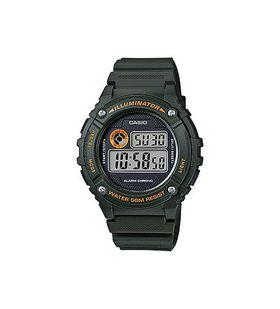Casio Mens W-216H-3BVDF Digital Watch