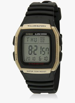 Casio Mens W-96H-9AVDF Digital Watch