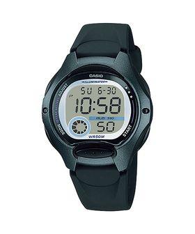 Casio Ladies LW-200-1BVDF Digital Watch