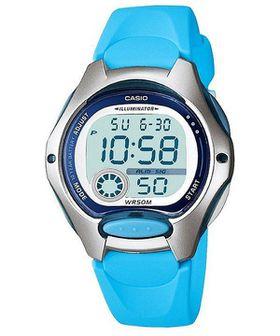 Casio Ladies LW-200-2BVDF Digital Watch