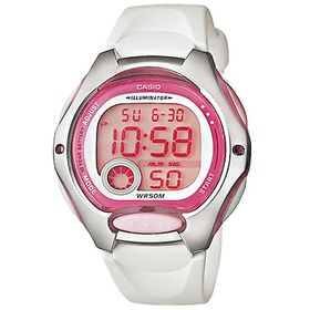 Casio Ladies LW-200-7AVDF Digital Watch
