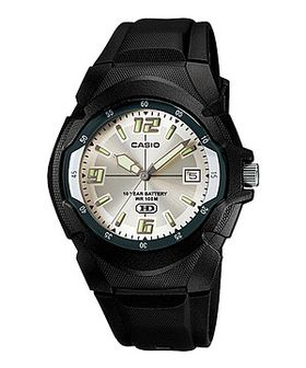 Casio Mens MW-600F-7AVDF Analogue Watch