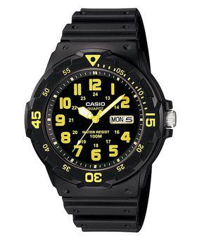 Casio Mens MRW-200H-4BVDF Analogue Watch