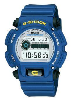 Casio Mens DW-9052-2VDR G-Shock Digital Watch