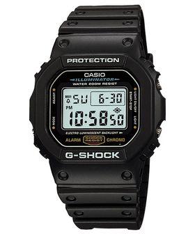 Casio Mens DW5600E G-Shock Digital Watch