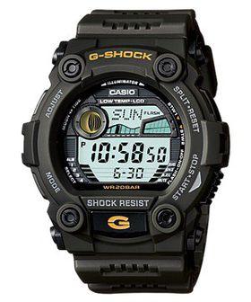 Casio Mens G-7900-3DR G-Shock Digital Watch