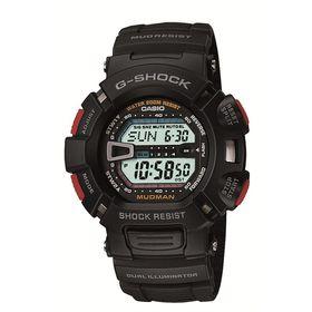 Casio Mens G-9000-1VDR G-Shock Mudman Digital Watch