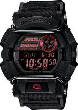 Casio Mens GD-400-1DR G-Shock Digital Watch