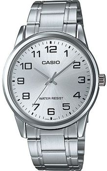 Casio Mens MTP-V001D-7BUDF Analogue Watch
