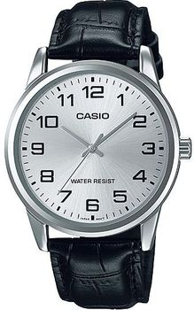 Casio Mens Analogue Watch MTP-V001L-7BUDF