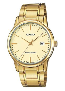 Casio Mens MTP-V002G-9AUDF Analogue Watch