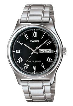Casio Mens MTP-V006D-1BUDF Analogue Watch