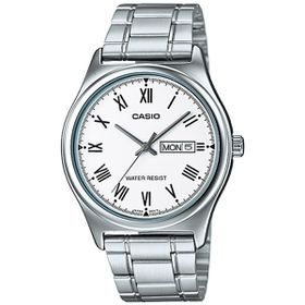 Casio Mens MTP-V006D-7BUDF Analogue Watch