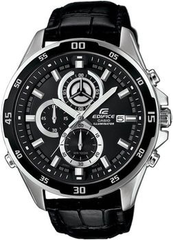 Casio Mens EFR-547L-1AVUDF Edifice Analogue Watch