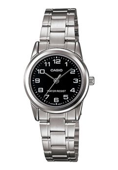 Casio Ladies LTP-V001D-1BUDF Analogue Watch