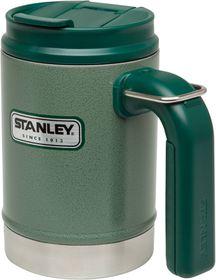 Stanley - Classic 473ml Camp Mug - Hammertone Green
