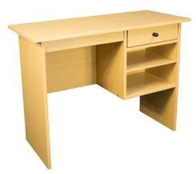Wildberry - Junior Student Desk - Beech