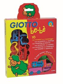 Giotto Be-Be Super Accessory Set