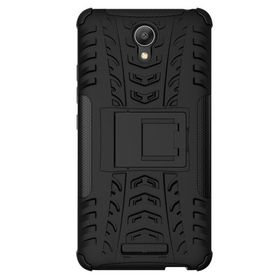 YU Redmi Note 2 Rugged Cover Black