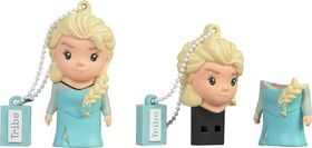 Frozen Elsa USB Flash Drive - 8GB