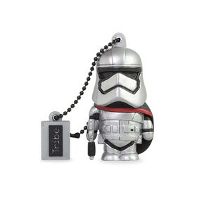 Starwars TFA Captain Phasma USB Flash Drive - 8GB